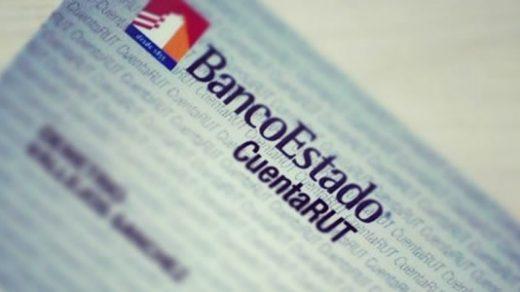 Banco de Chile limitara transferencias electronicas a Cuentas RUT de Banco Estado