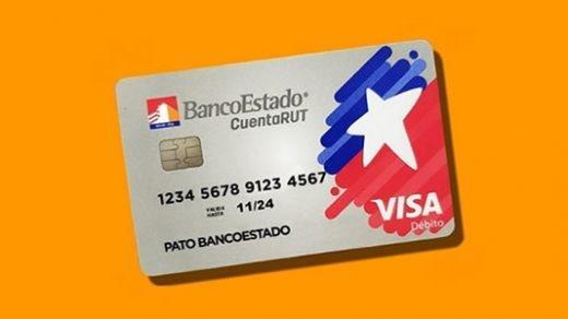 Revise los nuevos valores que tendrán las operaciones con la Cuenta Rut de BancoEstado
